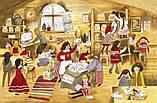 Книга Ольга Фадеева: Мне письмо! Новогодние приключения в Великом Устюге, фото 8