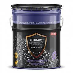 Мастика гідроізоляційна бітумна Izofast BITUGUM 10 кг