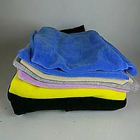 Набор для пэчворка из лоскутов ткани (Велюр) А-2-2