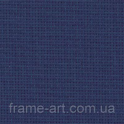 Канва Беларусь 851 К6 синяя 50х50см