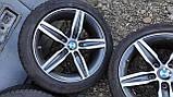 Диски 5.120 R17 7.5J ET43 DIA72.6 BMW серії 1/2/3, фото 2