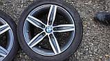 Диски 5.120 R17 7.5J ET43 DIA72.6 BMW серії 1/2/3, фото 5