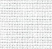 Канва Беларусь 563 К5,5 белая 50х50см