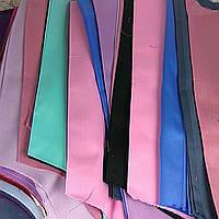 Набор для пэчворка из лоскутов ткани № 139