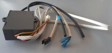 Блок розжига газовой колонки DGI Ariston 65158611