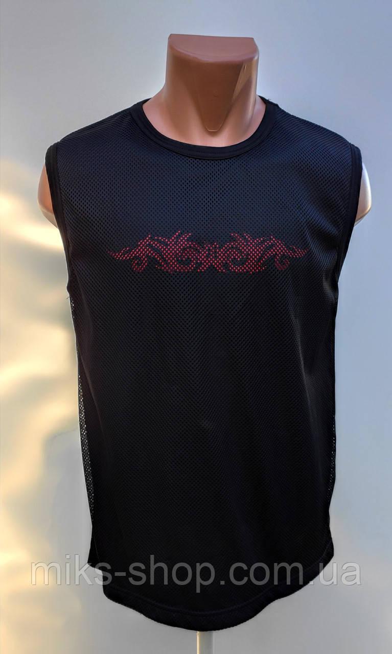 Чоловіча футболка   Розмір XL ( Я-2)