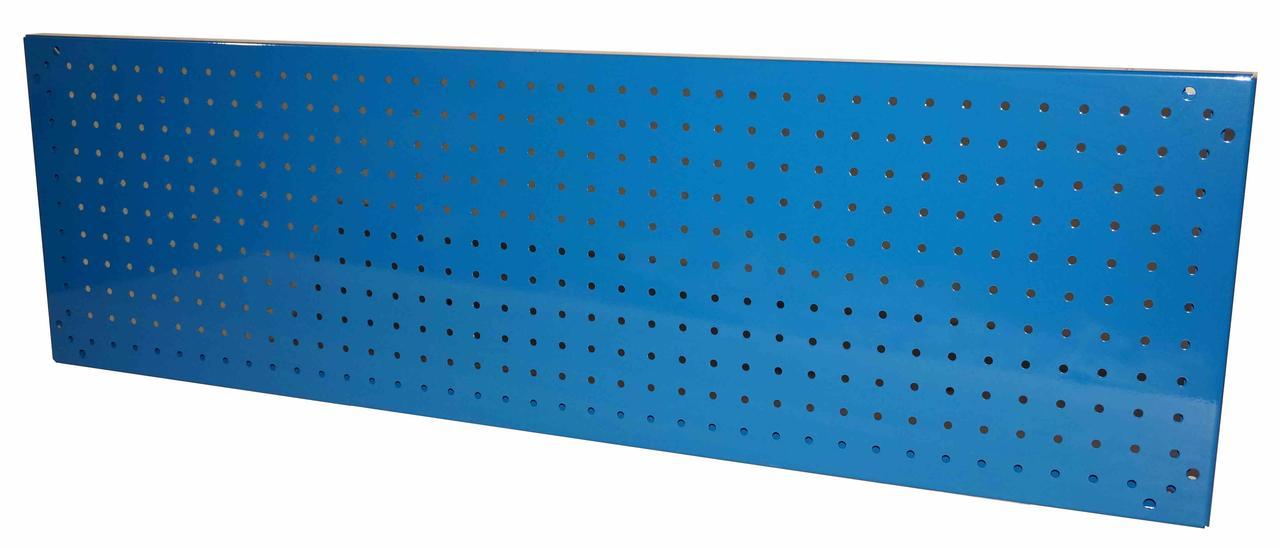 Панель перфорированная для инструмента 1500 х 300 х 25 мм