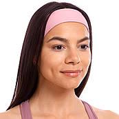 Пов'язка на голову для занять спорту з бавовни