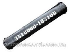 Вал транспортера наклонной камеры нижний 3518060-18310Б комбайна  Дон-1500