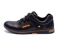 Мужские кожаные кроссовки New р. 40 41 42 43 44 45