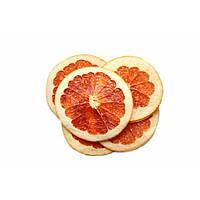 Чипсы фруктовые грейпфрутовые, 100 г