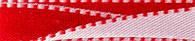 Лента атласная ALD-10 10 мм двусторонняя 22 м 046