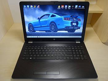 "Ноутбук HP 15-bs 15.6"" Intel Core i3-7100U/8gb/1tb/HD 620 Идеальное состояние Полностью обслужен"