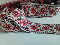 Прошва Украинская вышивка №08 30 мм