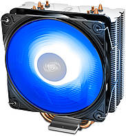 Deepcool GAMMAXX 400 V2 Blue (DP-MCH4-GMX400V2-BL), фото 1