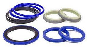 Ремкомплект гідроциліндра стабілізатора (аутріггера) VOE15185168 для Volvo BL61B, BL71B