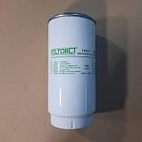 Фильтр топливный сепаратора FILTORQ F6117 (Аналоги: FS 19769, PL 420/1 x, 3C46-9176-BA)