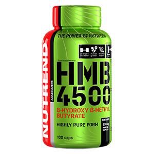 Спортивное питание Nutrend HMB 4500
