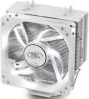 Deepcool GAMMAXX 400 White (DP-MCH4-GMX400WT), фото 1