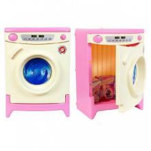 839 Стиральная машинка игрушечная детская