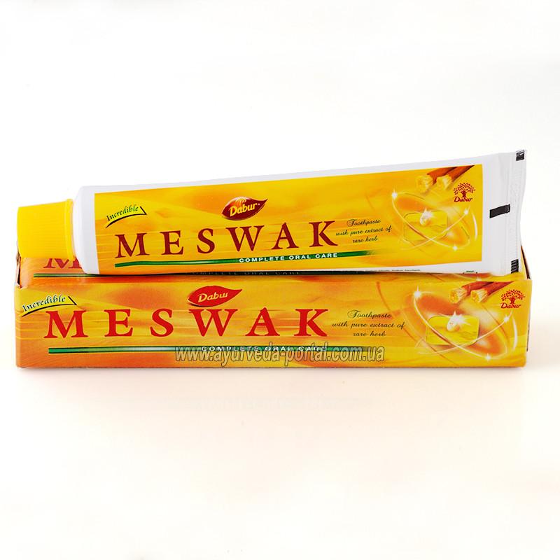 Зубная паста - Мисвак / Meswak - Дабур - 100 гр