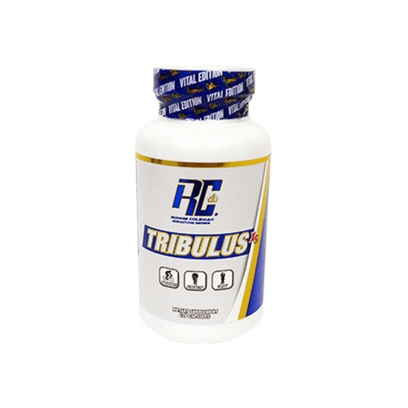 Трибулус Ronnie Coleman TRIBULUS XS (120 капс)