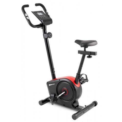 Велотренажер магнитный Hop-Sport HS-2050H Sonic красный