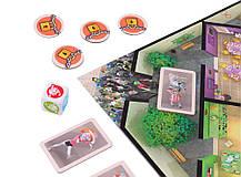 Настольная игра Зомби в школе, фото 3