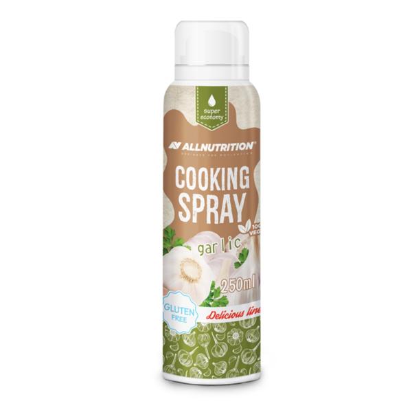 Замена питания All Nutrition Cooking Spray (250 мл)