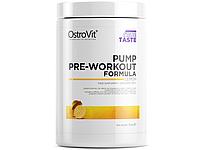 Предтренировочный комплекс Ostrovit Pump Pre-Workout (500 г)
