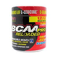 BCAA аминокислоты SAN BCAA Pro Reloaded (114 г)