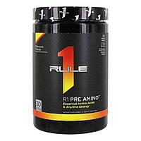 Аминокислоты Rule One Proteins Pre Amino (252 г)