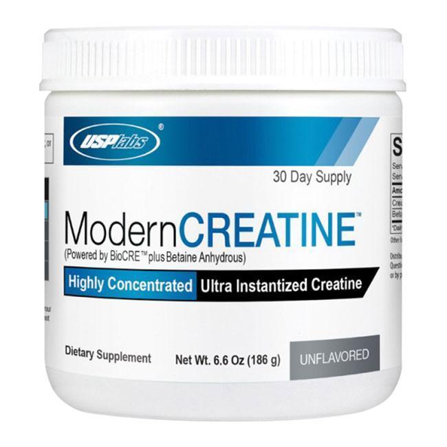 Креатин USP Labs Modern Creatine 30 порц. (186 г)