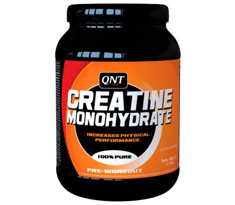 Креатин QNT Creatine Monohydrate (800 г)