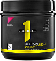 BCAA аминокислоты Rule One Proteins Train BCAAs (755 г)