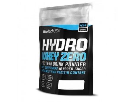 Протеины BioTech Hydro Whey Zero (454 г)