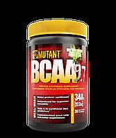 BCAA аминокислоты PVL Mutant BCAA (348 г)