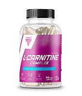 Л-Карнитин Trec Nutrition L-Carnitine Complex (90 капс)