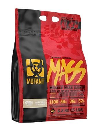 Гейнер PVL Mutant Mass (6,8 кг)