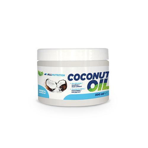 Замена питания All Nutrition Coconut Oil (500 мл)
