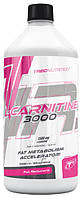 Жиросжигатель TREC nutrition L-Carnitine 3000 (1 л)