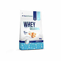 Протеин All Nutrition Whey Delicious (700 г)