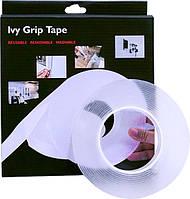 Крепежная лента ivy grip tape 2m
