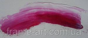 Краска масляная 50мл Maries 315 Краплак розовый прочный