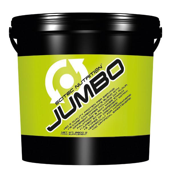 Гейнер Scitec Nutrition Jumbo (8.8 кг)