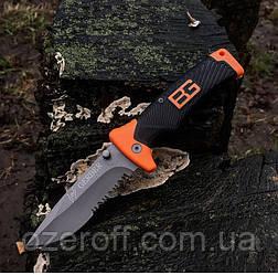 Складной нож Gerber Bear Grylls - 19 см