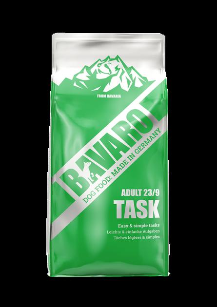 Bavaro Adult Task 18 кг - корм для дорослих собак ( 23/9) Баваро Таск