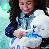 Полярный белый мишка интерактивный FurReal Friends Cubby The Curious Bear, фото 5