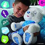 Інтерактивний цікавий мишко, Ведмедик Куббі. FurReal Friends Cubby The Curious Bear, фото 2