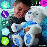 Полярный белый мишка интерактивный FurReal Friends Cubby The Curious Bear, фото 2